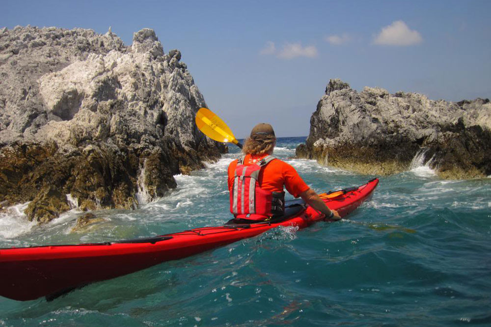 Adventure Skopelos Kayak