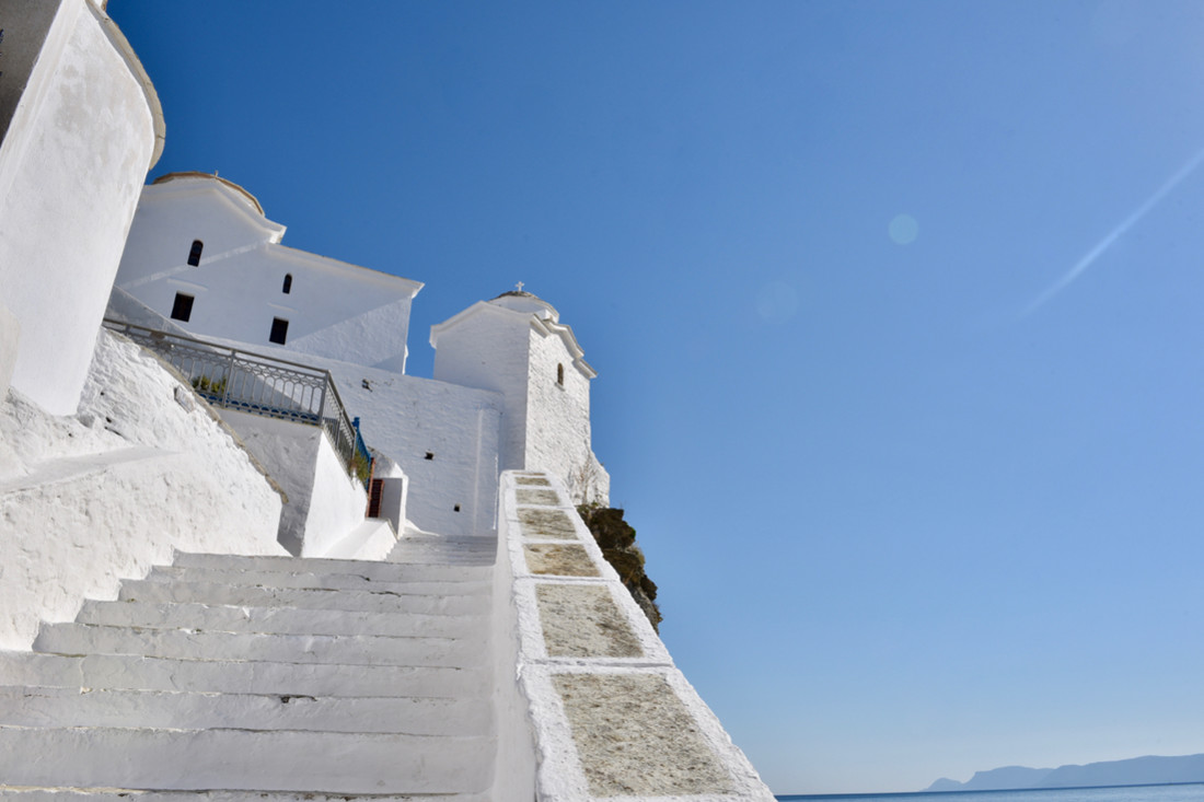 Architecture Of Skopelos Official Website Of Skopelos