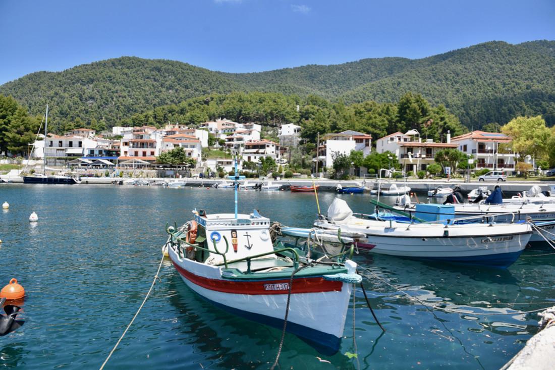 New Klima - Official website of Skopelos Hoteliers - New Klima