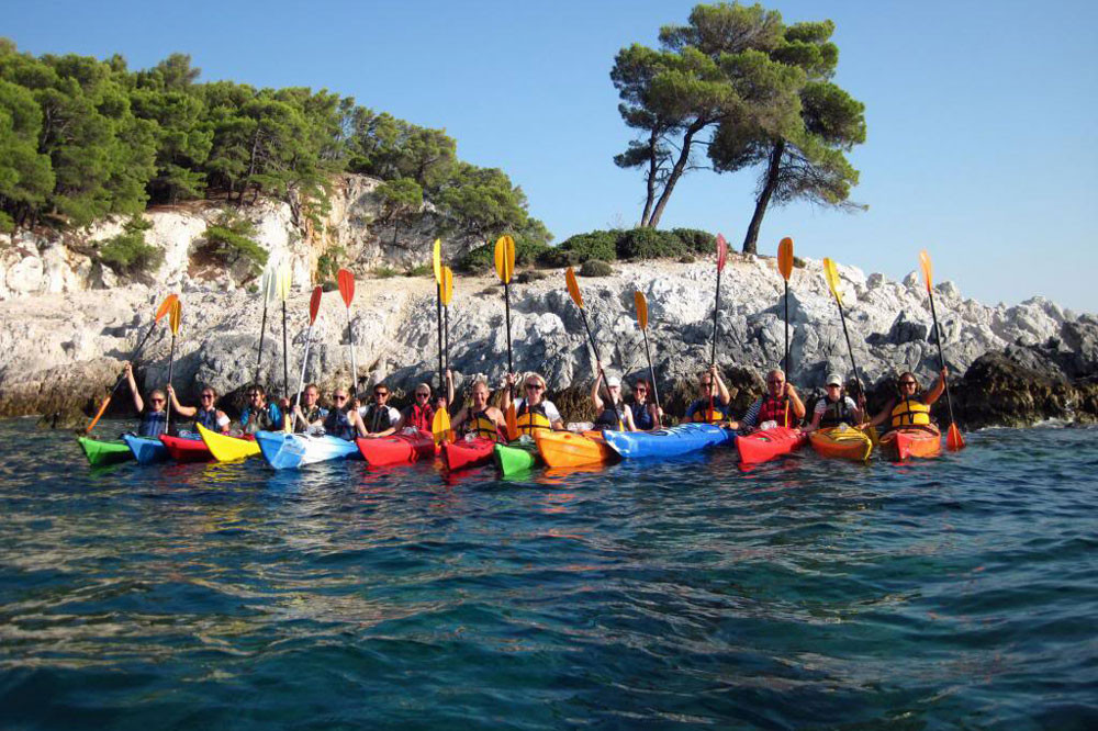 Kayak and Paddleboard - Official website of Skopelos Hoteliers ...